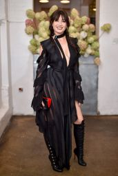 Daisy Lowe – Off White x Mytheresa.com Event in London 09/17/2017