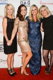 Danica McKellar – American Humane Hero Dogs Awards in Beverly Hills 09/16/2017