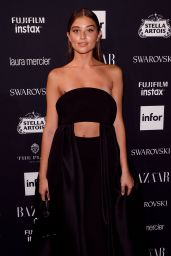 Daniela Lopez – Harper's Bazaar ICONS Party in New York 09/08/2017