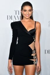 Daniela Lopez – Rihanna's Clara Lionel Foundation Diamond Ball in NY 09/14/2017