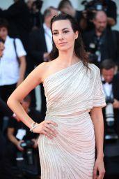 "Daniela Virgilio – ""Downsizing"" Premiere and Opening Ceremony, 2017 Venice Film Festival"