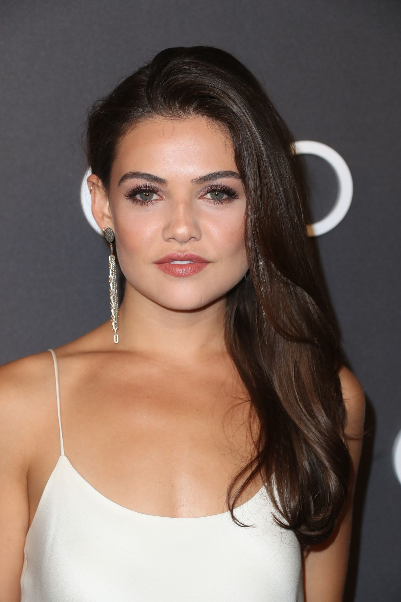 Danielle Campbell Audi Emmy Party In Los Angeles 09 14 2017