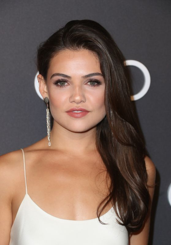 Danielle Campbell - Audi Emmy Party in Los Angeles 09/14/2017