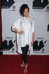 """Dawn-Lyen Gardner - """"Queen Sugar"""" TV Show Screening, Tribeca TV Festival in NY 09/24/2017"""