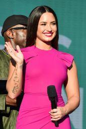 Demi Lovato - Global Citizen Festival in NYC 09/23/2017