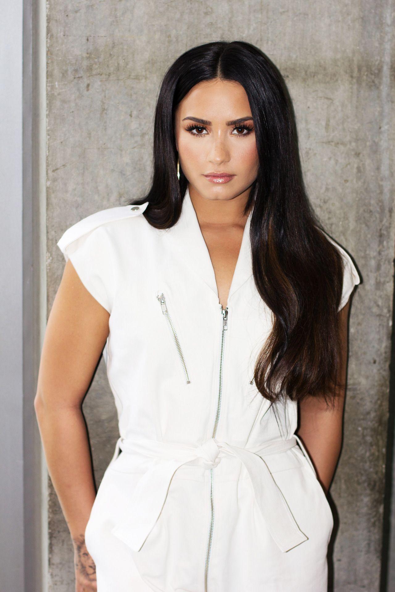 Demi Lovato - Photoshoot September 2017