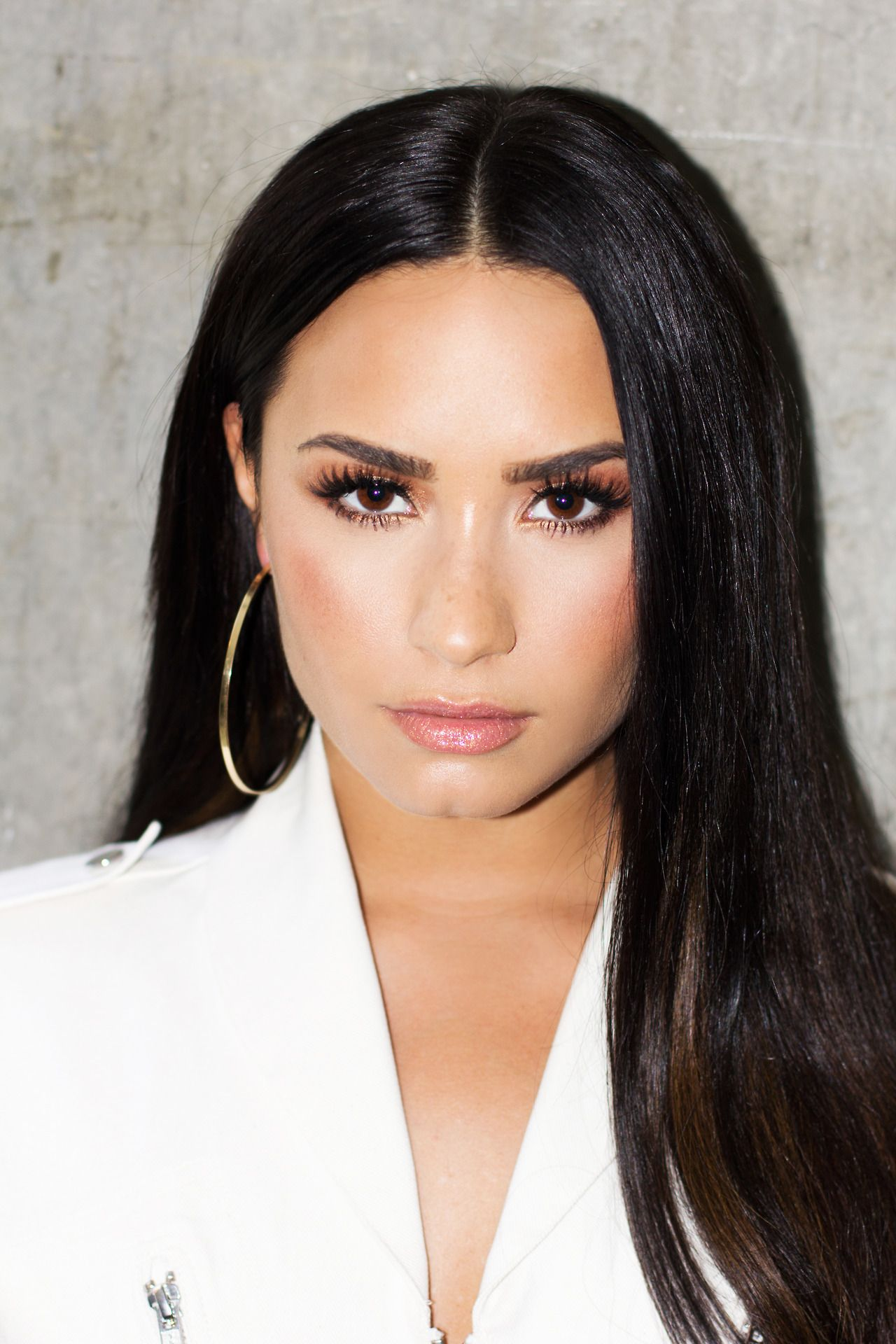 Demi Lovato Photoshoot September 2017