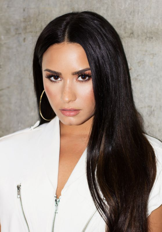 Demi Lovato - Photoshoots September 2017
