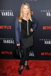 "Dendrie Taylor – ""American Vandal"" TV Show Special Screening in Los Angeles 09/14/2017"