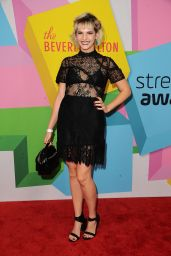 Devin Lytle – 2017 Streamy Awards in Beverly Hills