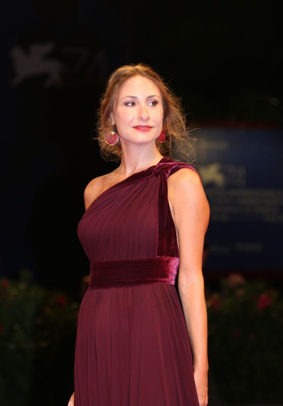 """Diamand Abou Abboud – """"The Insult"""" Photocall at the Venice Film Festival 08/31/2017"""