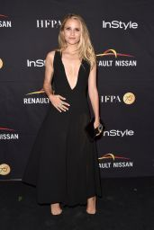 Dianna Agron – HFPA & InStyle Annual Celebration of TIFF 09/09/2017