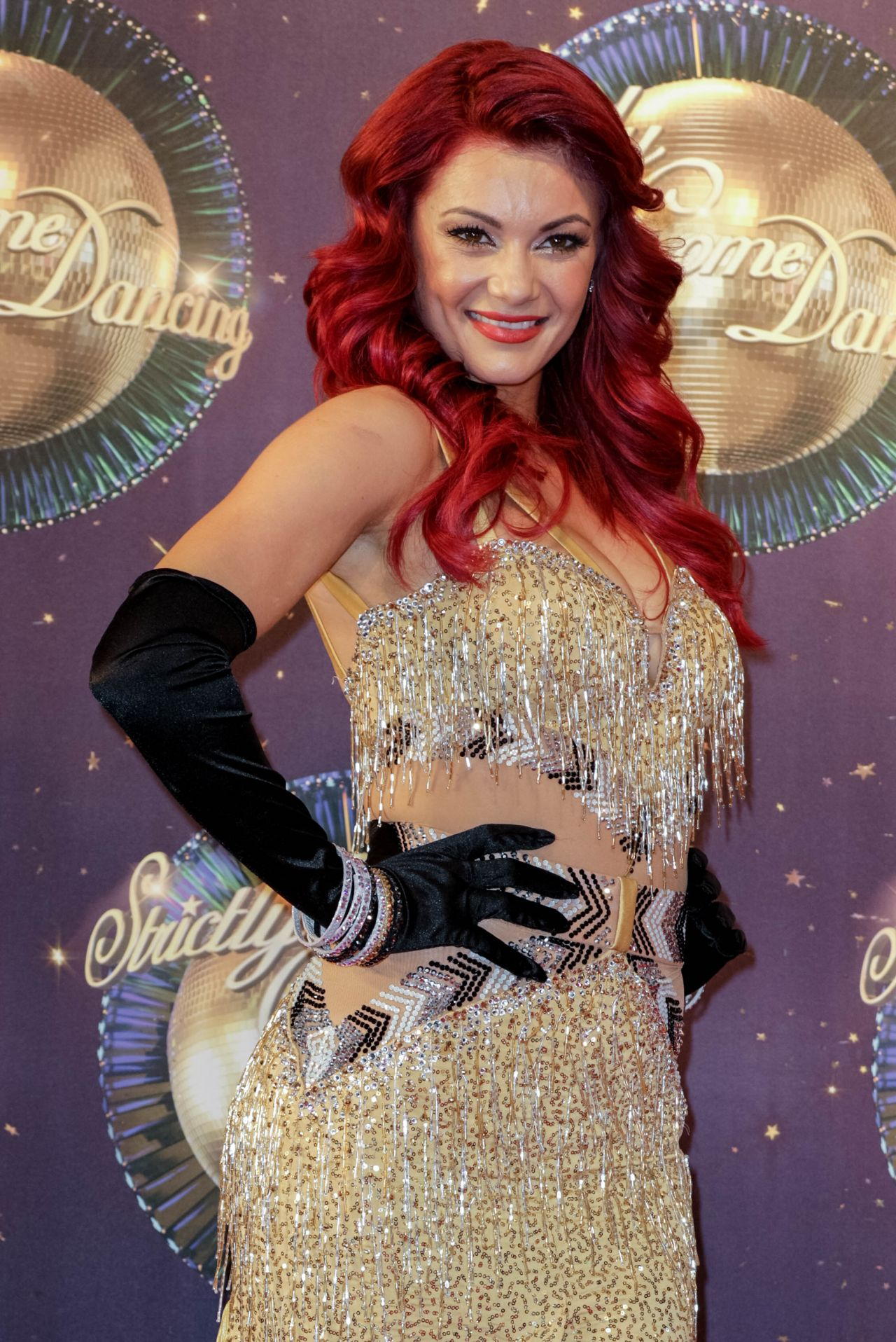 Dianne Buswell Latest ...