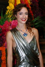 Dorothee Gilbert – Opera National de Paris Opening Season Gala 09/21/2017