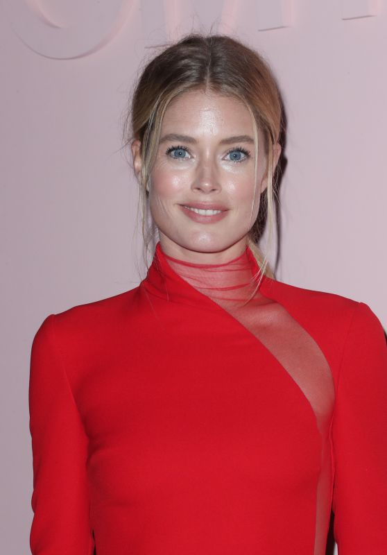 Doutzen Kroes at Tom Ford Show - NYFW in NYC 09/06/2017