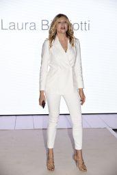 Elenoire Casalegno – Laura Biagiotti Showin Milan 09/24/2017