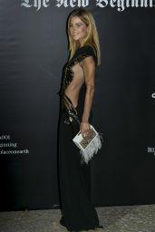 Elisabetta Pellini – Vogue Italia Party in Milan 09/22/2017