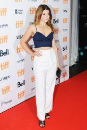 Elise Bauman – Soiree Fundraiser, TIFF in Canada 09/06/2017