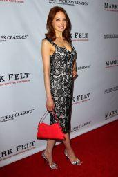 "Elizabeth J. Carlisle - ""Mark Felt"" Premiere in Los Angeles"