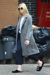 Elle Fanning - New York City 09/19/2017