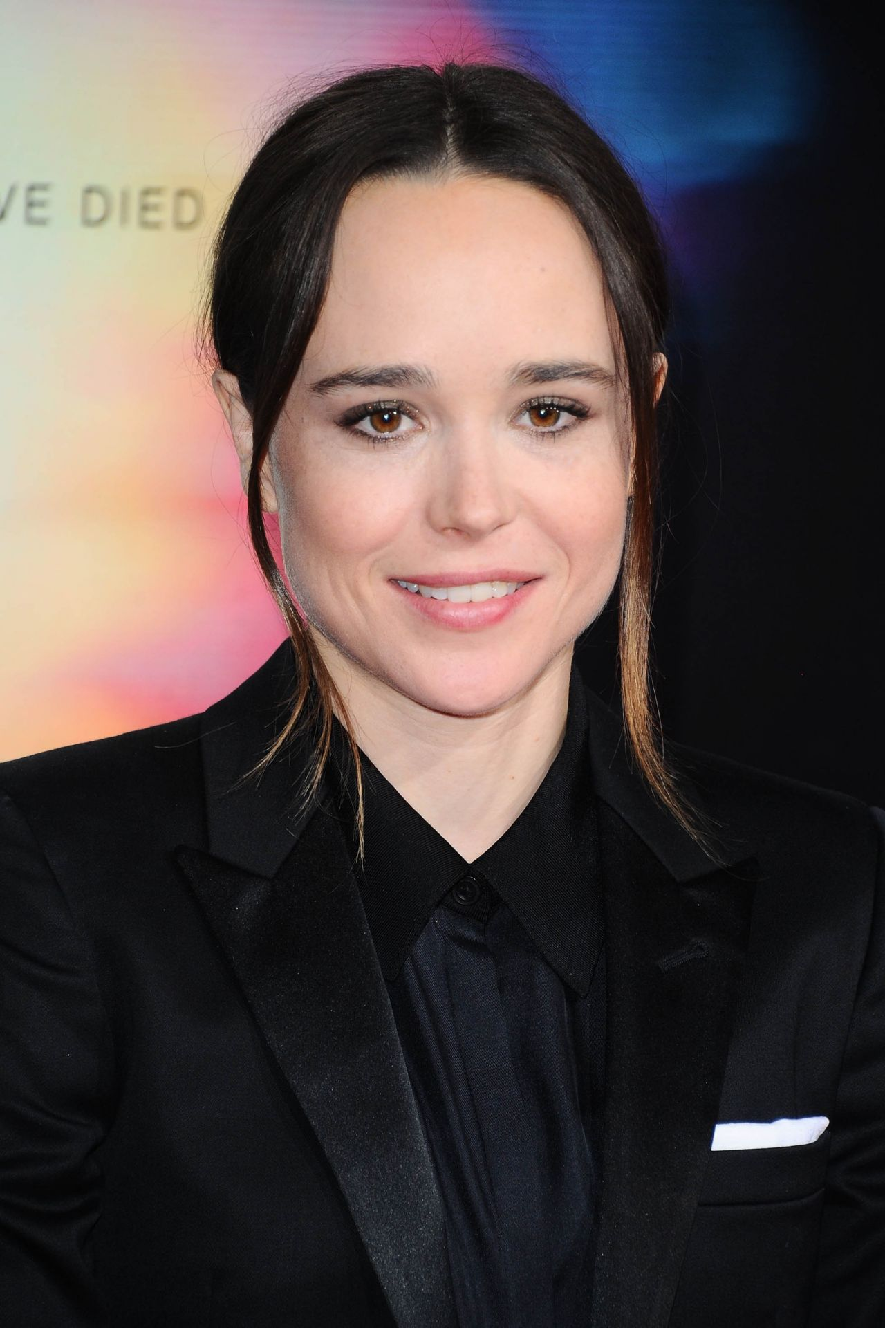 Ellen Page Flatliners Premiere In Los Angeles 09 27 2017