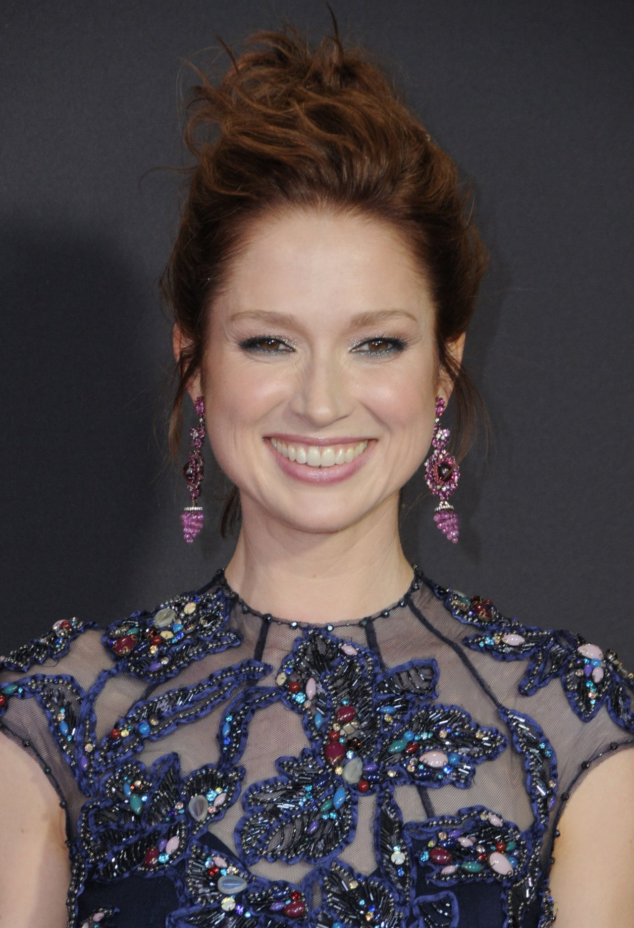 Ellie Kemper Nude Photos 8