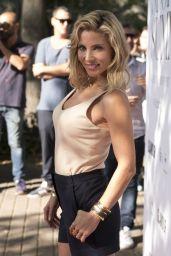 Elsa Pataky – Glamour Sport Summit in Madrid 09/23/2017