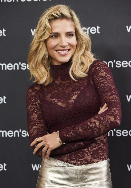 Elsa Pataky - Presents the Women