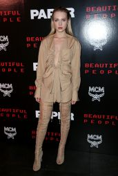 Emily Ruhl – Paper Magazine Beautiful People Issue Release Party in NYC 09/11/2017
