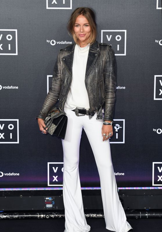 Emma Louise Connolly – Voxi Launch Party in London, UK 08/31/2017