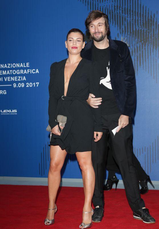 Emma Marrone – The Franca Sozzani Award in Venice, Italy 09/01/2017