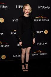 Emma Stone - HFPA & InStyle Annual Celebration of 2017 TIFF 09/09/2017
