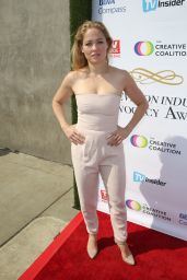 Erika Christensen – Television Industry Advocacy Awards in LA 09/16/2017