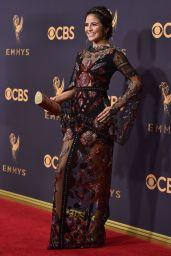 Erin Lim – Emmy Awards in Los Angeles 09/17/2017
