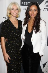 "Erin Richards – ""Gotham"" Sneak Peek – Tribeca TV Festival in NYC 09/23/2017"
