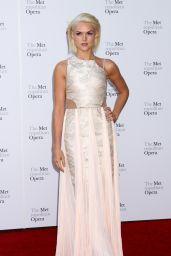Erin Richards – Metropolitan Opera Opening Night Gala in New York 09/25/2017