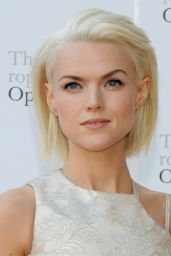 Erin Richards – Metropolitan Opera Opening Night Gala in New York 09/25/2017