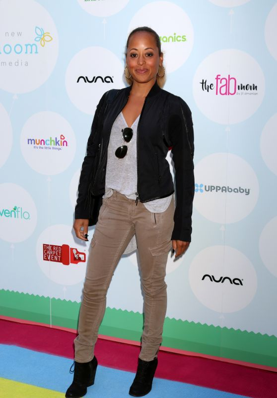 Essence Atkins – 2017 Red Carpet Safety Awareness Event in LA