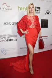 Eugenia Kuzmina – 2017 Face Forward Gala in Hollywood
