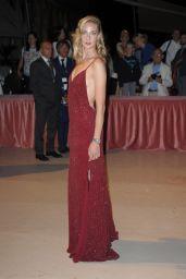 Eva Riccobono – Opening Ceremony Dinner, 74th Venice Film Festival 08/30/2017