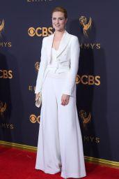 Evan Rachel Wood – Emmy Awards in Los Angeles 09/17/2017