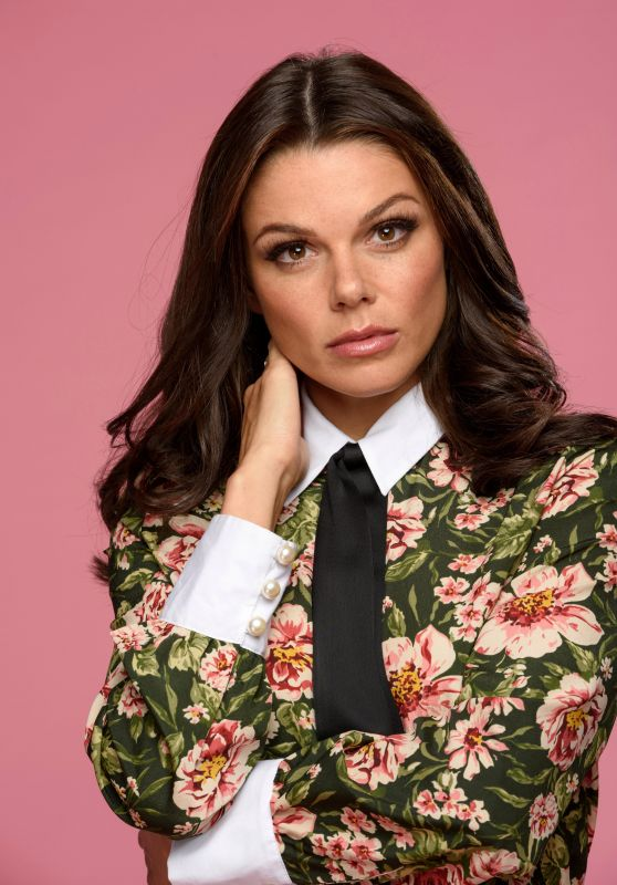 Faye Brookes Photoshoot, September 2017