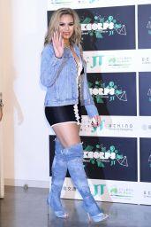 """Fifth Harmony - """"RockCorps"""" Photocall in Chiba City, Japan 09/02/2017"""