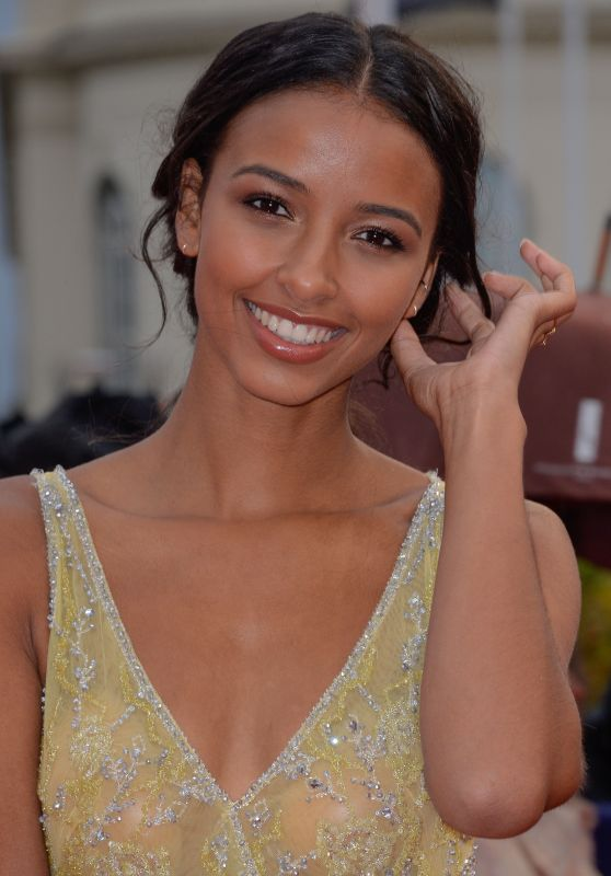 "Flora Coquerel – ""Kidnap"" Screening at Deauville American Film Festival 09/03/2017"