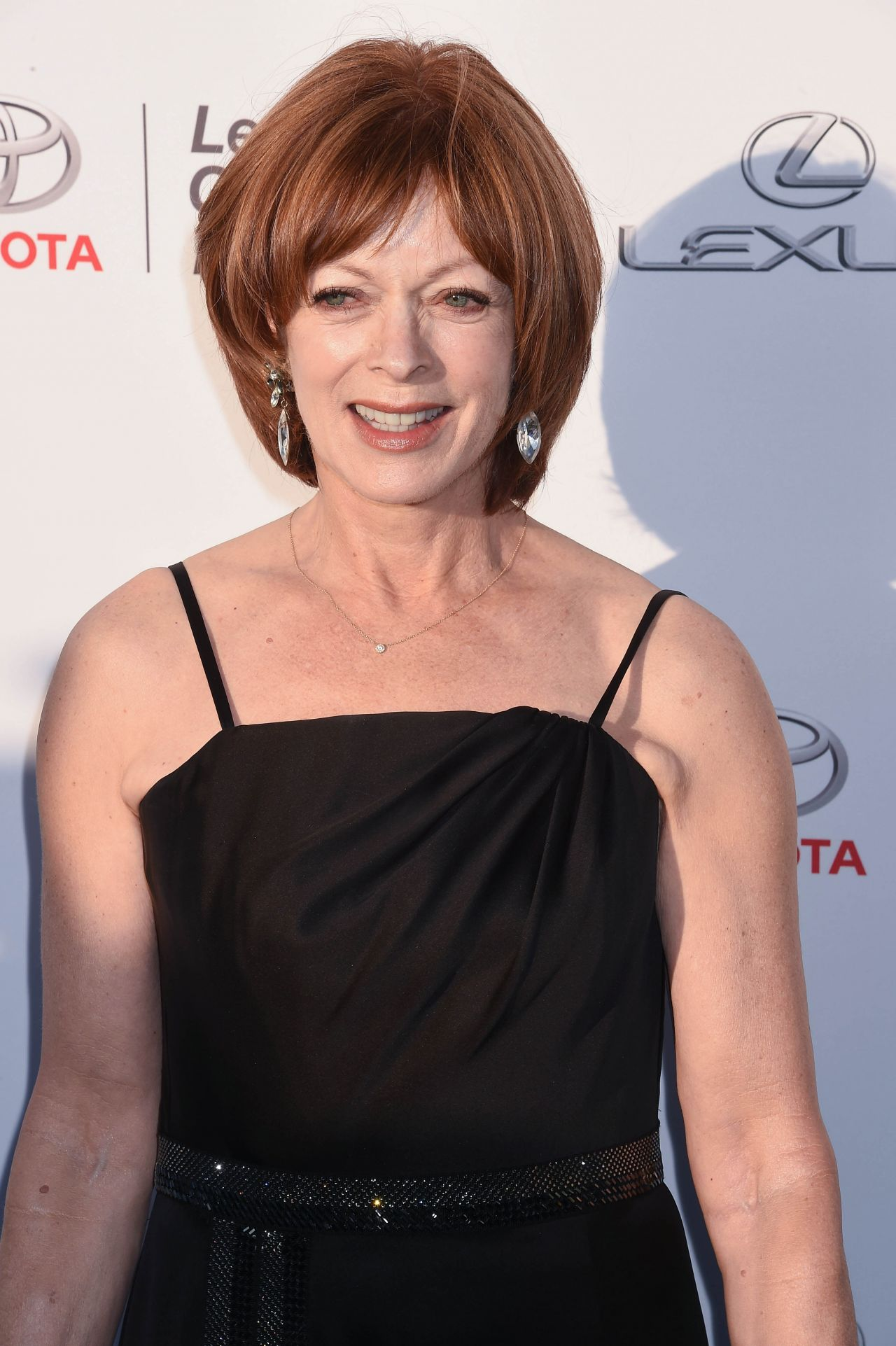 Frances Fisher – EMA Awards 2017 in Los Angeles