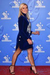 Gabby Allen – National Lottery Awards in London 09/18/2017