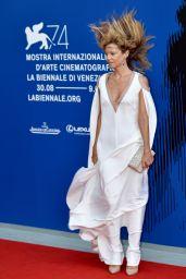 Gaia Trussardi – The Franca Sozzani Award in Venice, Italy 09/01/2017