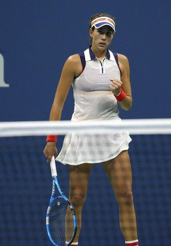 Garbine Muguruza – US Open Tennis Championships 09/03/2017