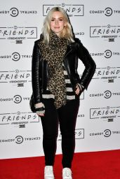 Gemma Styles - FriendsFest Closing Party in London, UK 09/14/2017