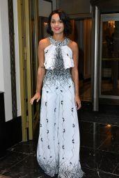 Georgina Campbell – TV Choice Awards 2017 in London